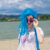 Beach Party Jinx